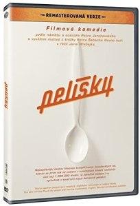 Pelisky DVD