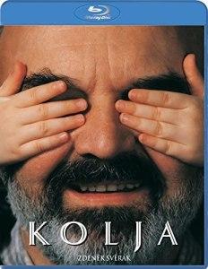 Kolya Blu Ray