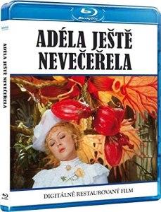 Adele Blu Ray