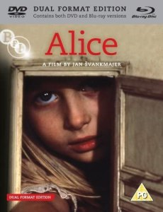 Alice Blu Ray