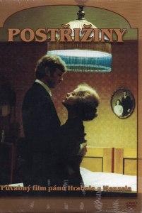 Postriziny DVD