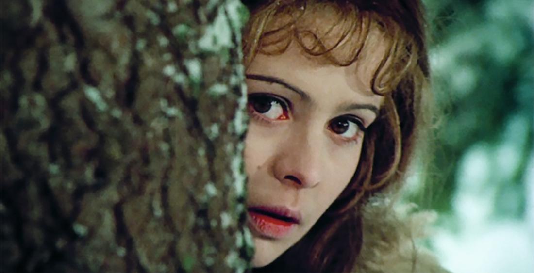 Libuse Sanfrankova as Cinderella