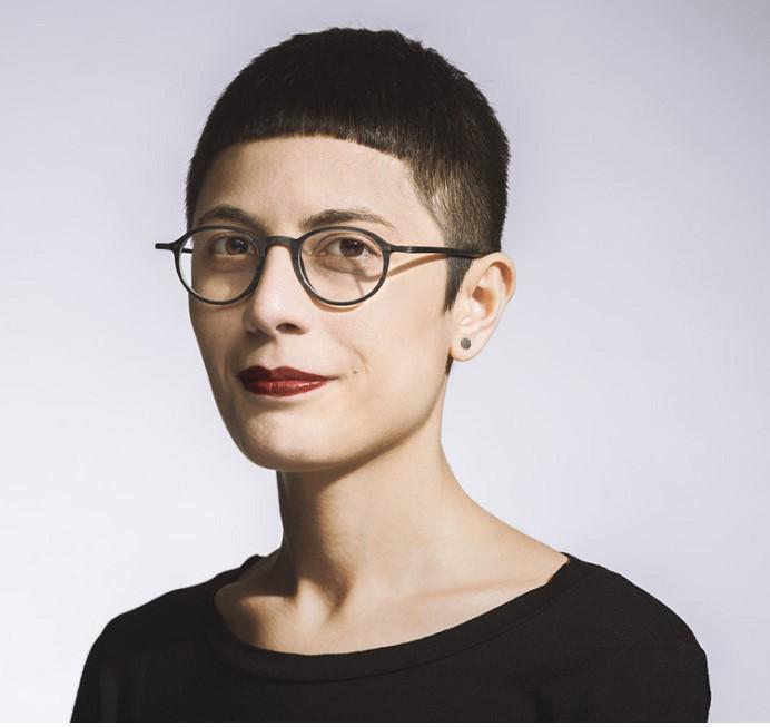 Filmmaker Valida Baba